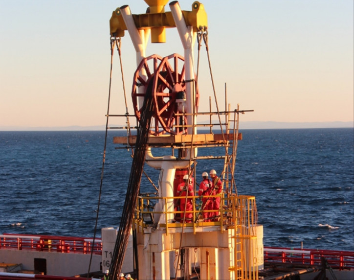 ALE wins Gulf of Mexico work with Subsea 7