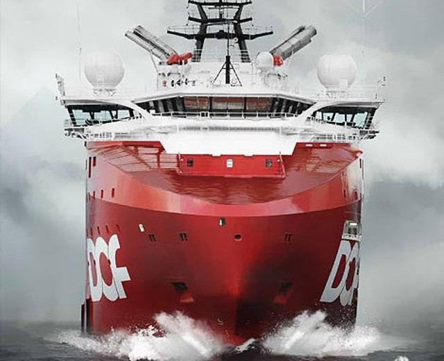 DOF and DOF Subsea Awarded several contracts for NOK 270m