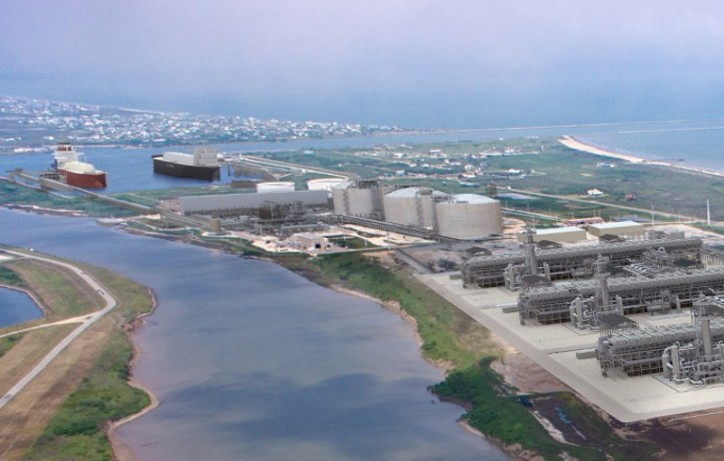 Freeport LNG signs 3-year liquefaction sales and purchase agreement with Trafigura
