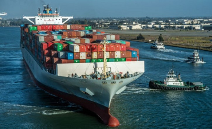 Seaspan to Increase its Pool of Unencumbered Assets to 32 Vessels