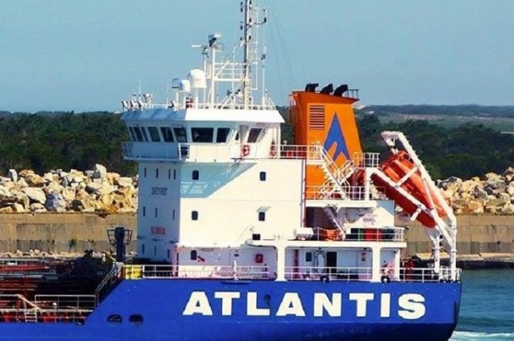 Atlantis Tankers acquires two small-sized chemical tankers