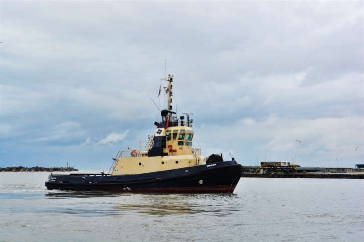 Poti upgrades tugboat services to strengthen schedule reliability and supply chains
