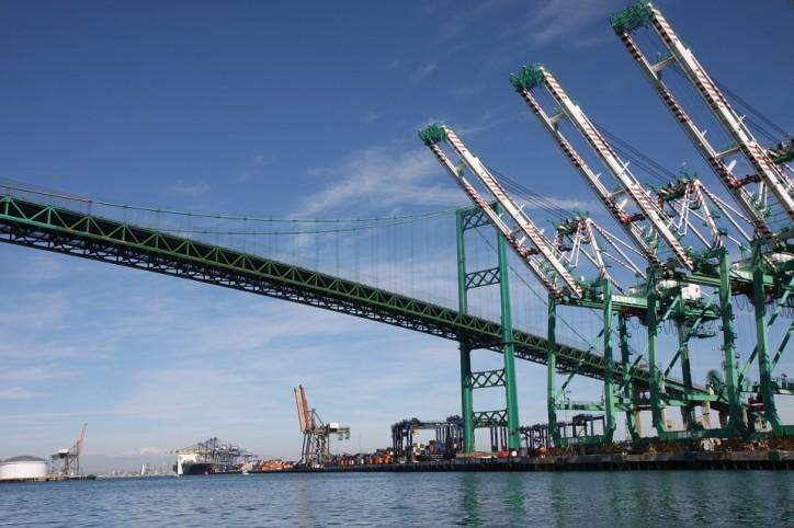 US Ports Urge Gov't to Consider Bad Impact of Trade Tariffs