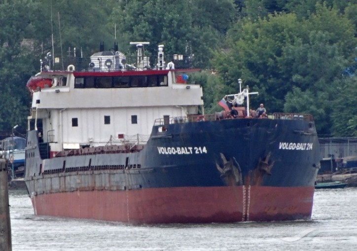 Six crewmembers died, seven rescued after cargo ship sinking off Turkey's Black Sea coast