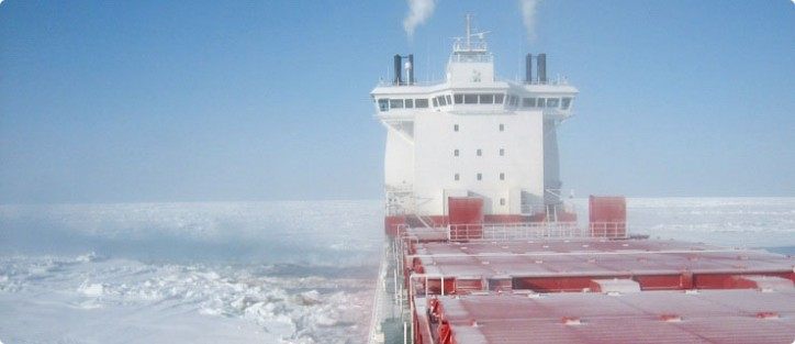 RS guides shipowners for compliance with Polar Code requirements