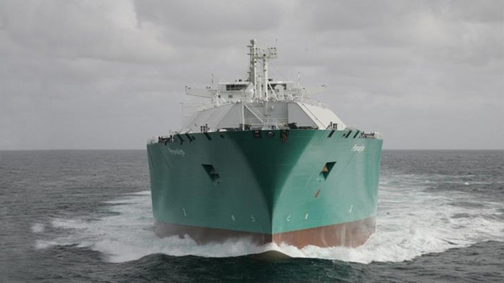 Wärtsilä ensures compliance with the Polar Code with water lubricated stern tube solutions