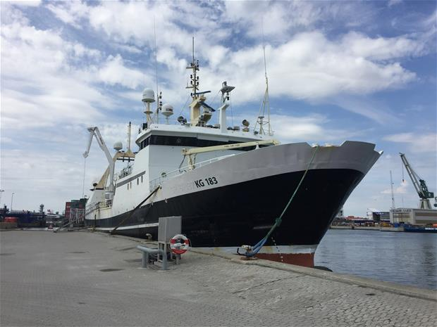 MAN Diesel & Turbo retrofits North Sea trawler