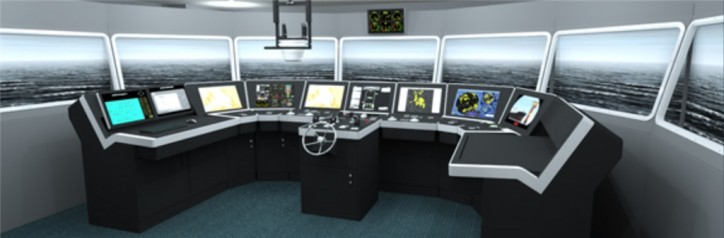 Athina Maritime Learning and Development Center Selects Kongsberg Digital Next Generation Marine Simulators