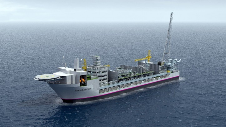 Statoil awards contract for the turret mooring system of Johan Castberg