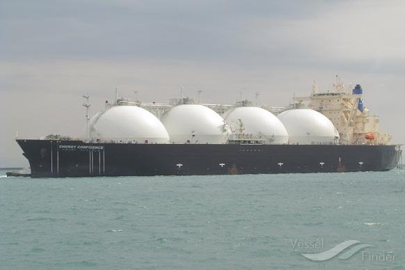 Tokyo Gas Receives First LNG Shipment From the Gorgon LNG Project