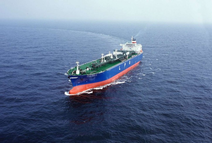 Astomos Energy Adds Three LPG Newbuilds to the Tally