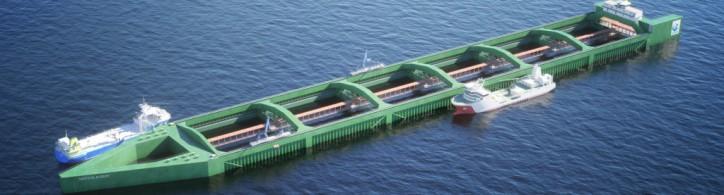TMC to compress Havfarmen offshore fish farm