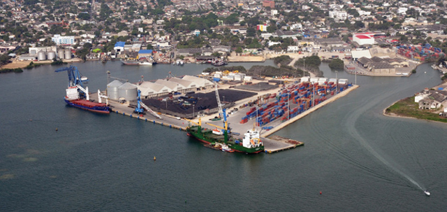 APM Terminals enters Colombia, investing in 2nd busiest container port in South America