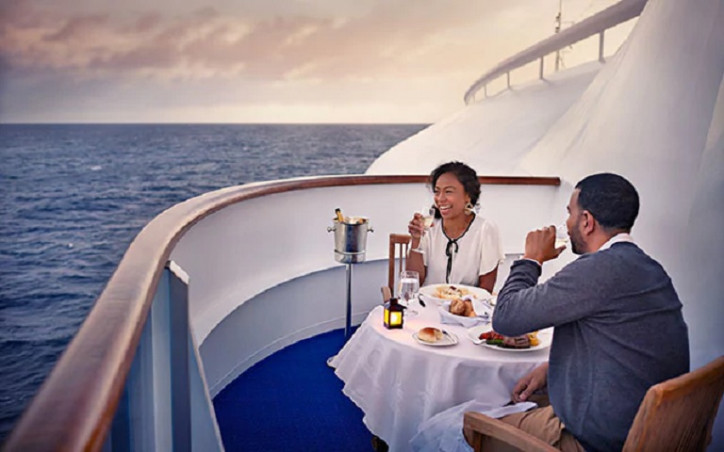 Top 7 Best Cruise Lines For Couples In 2019