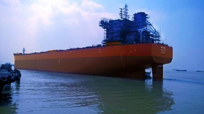 Klaveness sells Kamsarmax vessel