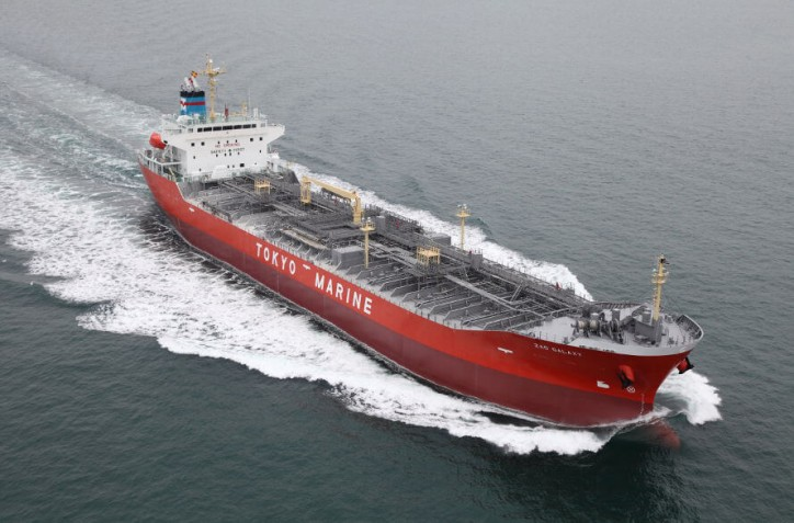 MOL Chemical Tankers acquires entire shares of Nordic Tankers AS from Triton