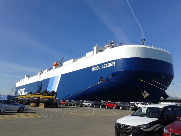 NYK Line Launches New Service from Port Everglades