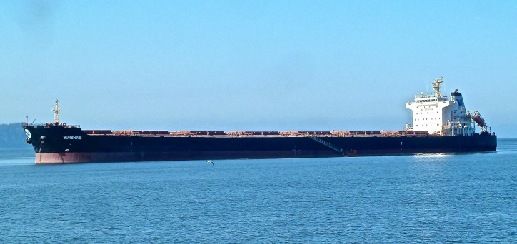 Diana Shipping Announces Agreement to Acquire Three Panamax Vessels