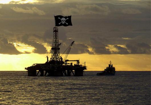 Tanker hijacked off Ghana Coast