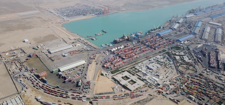 ICTSI Basra terminal enters second phase of terminal expansion