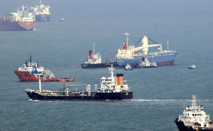 Three southeast Asian nations to designate shipping corridor in piracy battle