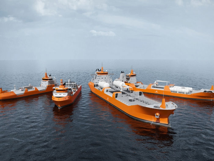 New LNG carrier design series added to Wartsila portfolio