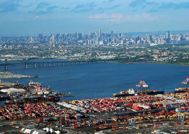 Port Authority of New York & New Jersey Announces New Port Environmental Projects To Highlight Agency Focus On Earth Day 2017