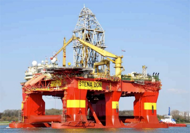 Statoil announces cancellation of rig contact