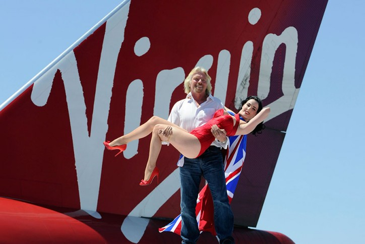 virgin cruise line