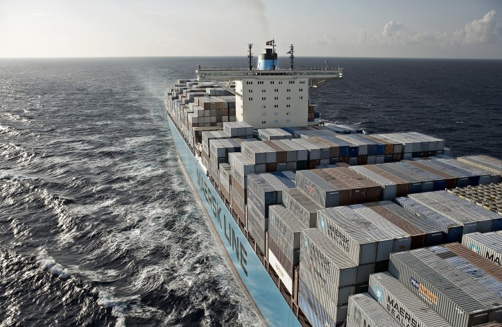 Maersk Interim Report Q2 2016