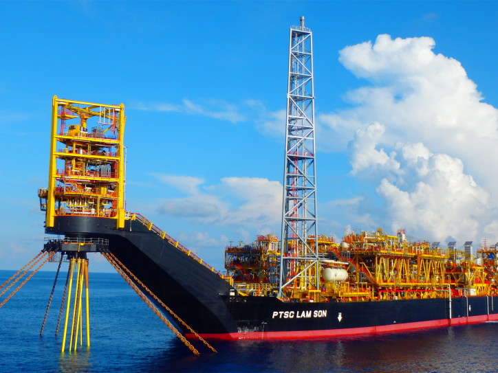 Yinson secures one-month extension for FPSO PTSC Lam Son in Vietnam