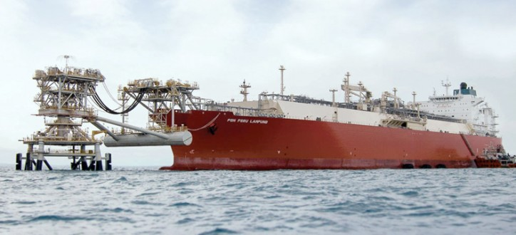 Höegh LNG - FSRU conversion project