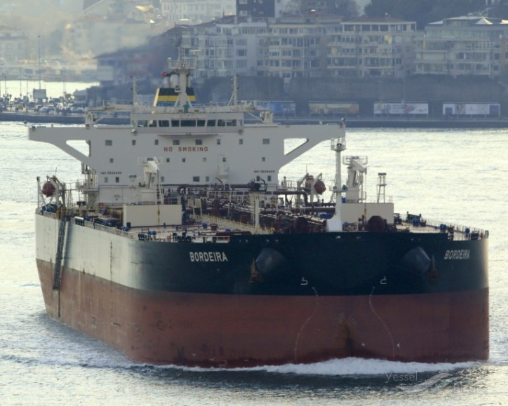TMS Tankers selects Coldharbour Marine's BWTS