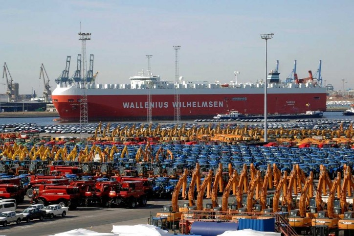 WWL to Pay $98.9 Million for Fixing Prices of Ocean Shipping Services for Cars and Trucks