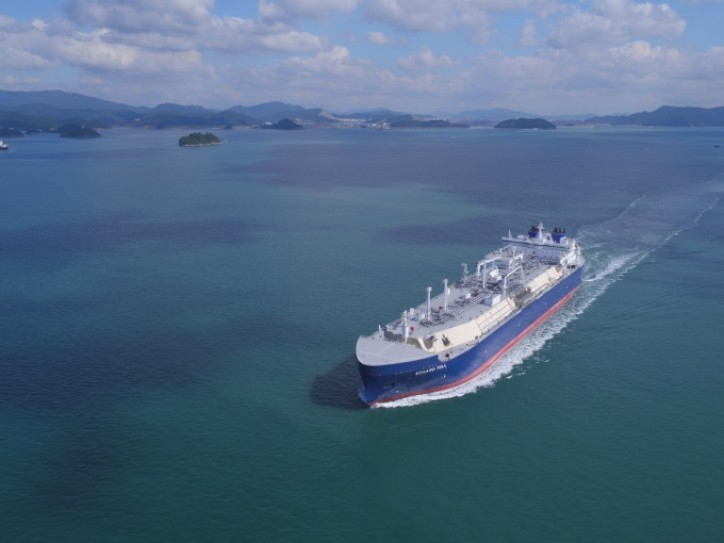 WFW advises Teekay LNG joint venture on US$1.6bn financing for innovative icebreaker LNG carrier newbuildings