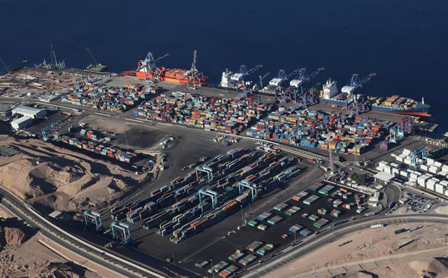 "Aqaba Container Terminal awarded ""ISO 14001:2015"" Certification"
