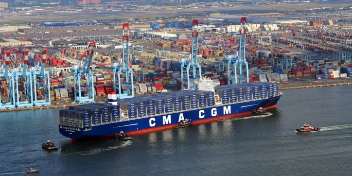APM Terminals discusses state of operations for customers in North America