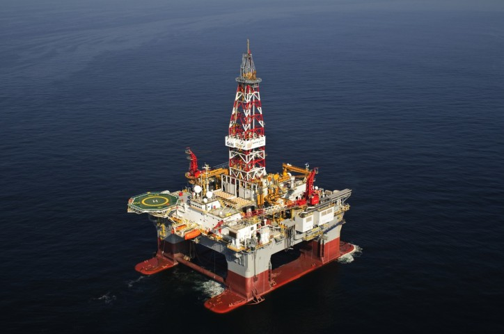 Lloyd's Register and Keppel collaborate to enhance semi-submersible designs