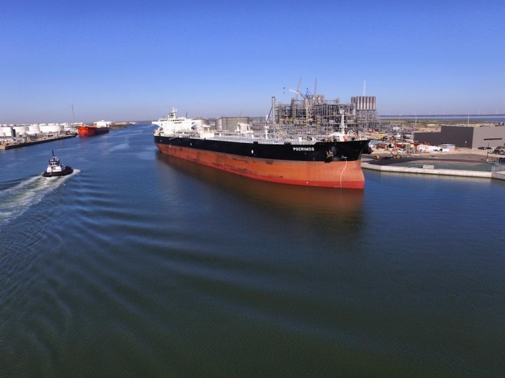 Harvest Pipeline Company and Vitol Inc. Agree to Pursue Development of a State of the Art Crude Oil Terminal in the Port of Corpus Christi