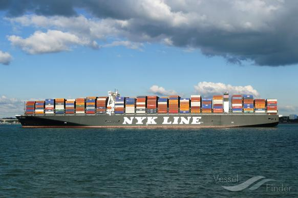 Japan lines MOL, NYK, K Line to join shipping, terminal ops