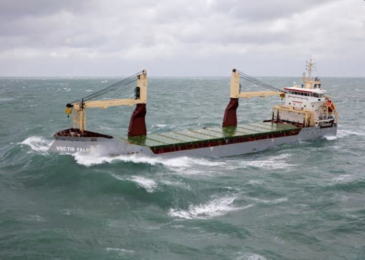 Carisbrooke Shipping and Marlink Group extend partnership to include service and maintenance