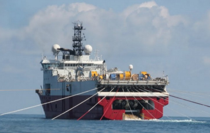 GC Rieber Shipping: Shearwater GeoServices signs agreements with TGS for two surveys