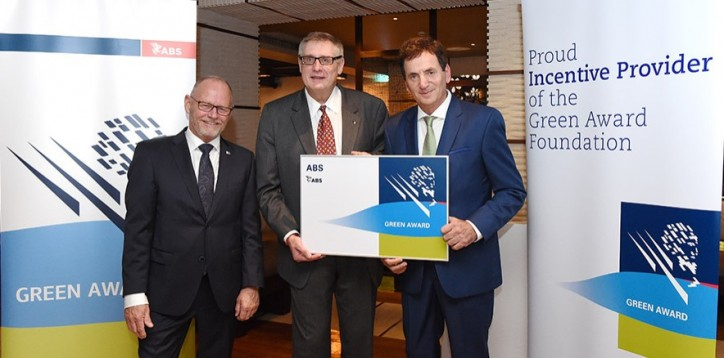 ABS and Green Award Join Forces to Set Standards for Safety and Excellence