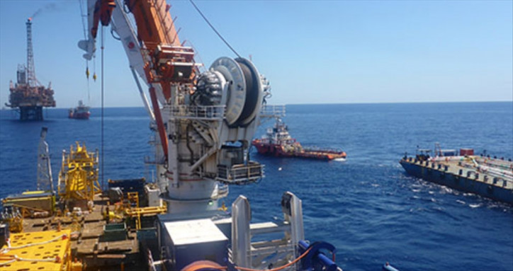 Fugro Performs First North Sea Remote Heading Control Operation