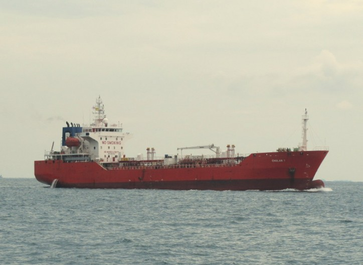 Malaysia's Boustead Heavy Industries Corp Berhad Completes Sale of Chulan Tankers