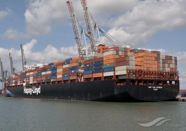 Hapag-Lloyd and UASC sign Business Combination Agreement