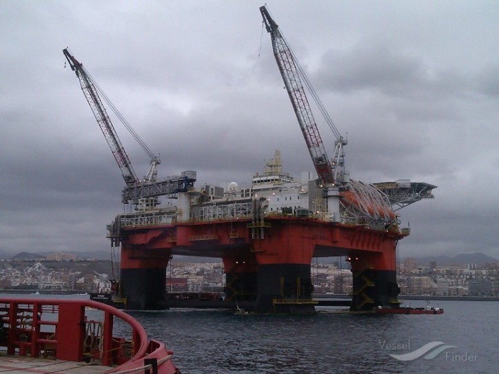 Safe Boreas contract extended by 1 month at Mariner