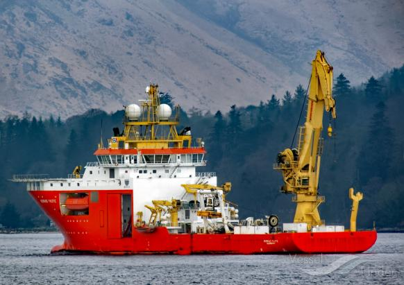 SolstadFarstad's awarded contracts by Magseis and Prysmian for two offshore vessels
