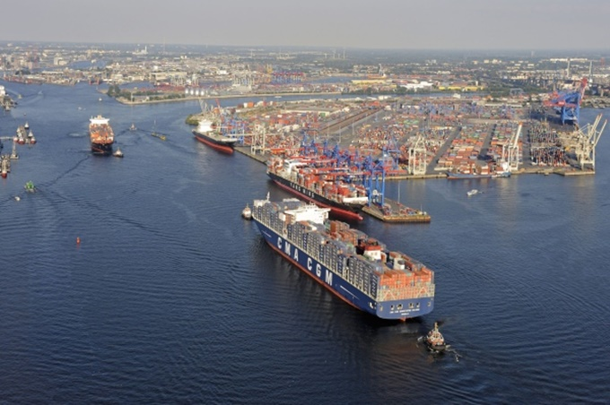 Hamburg bunker fuel scarce due to peak German bitumen production