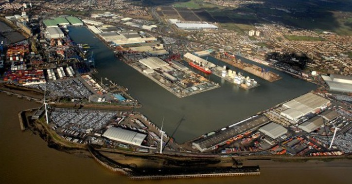 Tilbury2 plans move a step closer as application for DCO submitted